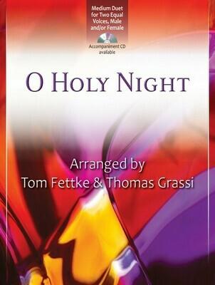 O Holy Night - Vocal Duet