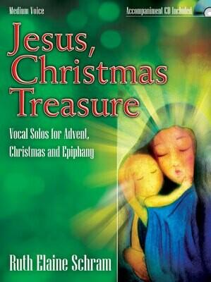 Jesus, Christmas Treasure