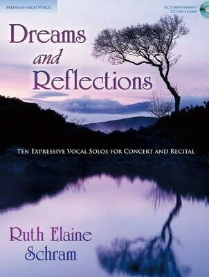 Dreams and Reflections - Medium-high Voice