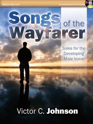 Songs of the Wayfarer - Medium-high Voice