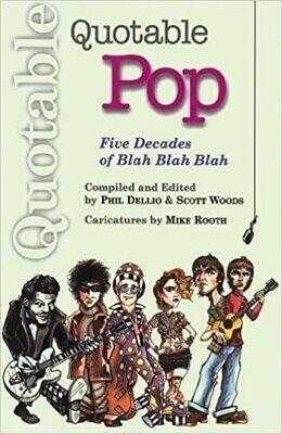 Quotable Pop Five Decades of Blah