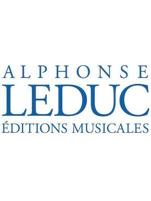 Le Petit Chevrier Corse (The Little Corsican Goatherd) for flute and piano (FL3098)