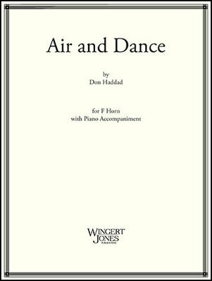 Air & Dance  [FH3030]