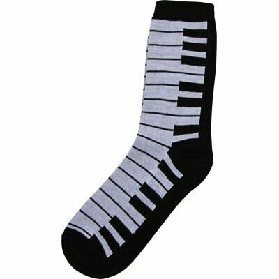 Keyboard Socks