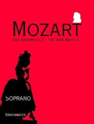 The Aria Book. Soprano 2