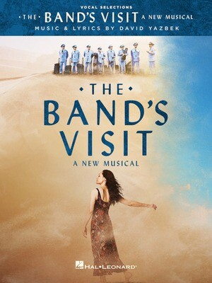 The Band's Visit - A New Musical – Vocal Selections