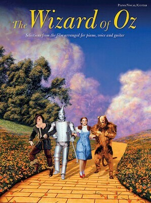 The Wizard of Oz PVG