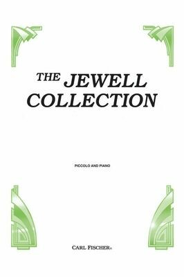Jewel Collection for Piccolo
