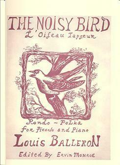 The Noisy Bird [PI6007]