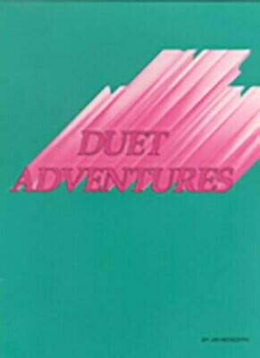 Duet Adventures Flute [FD1004]
