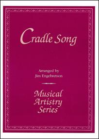 Cradle Song Flute Trio [FT1009]