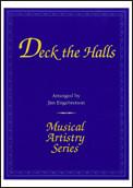 Deck the Halls  [FT1010]