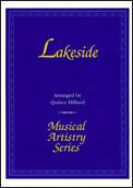 Lakeside Flute Trio [FT1012]