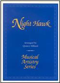 Night Hawk  Flute Trio [FT1013]