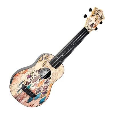 Flight soprano ukulele - Granada