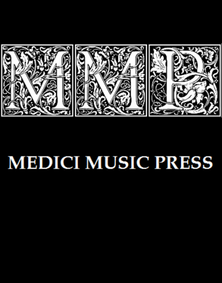 Madrigal: Madonna Mia Gentil  [BQ3030]