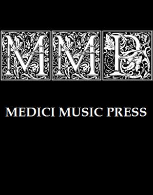 Madrigal: Madonna Mia Gentil (aatb)  [SQ2029]