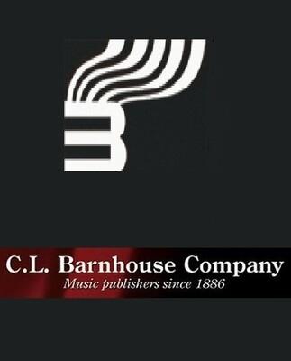 Bartok For Brass  [BX3001]