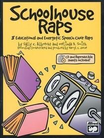 Schoolhouse Raps