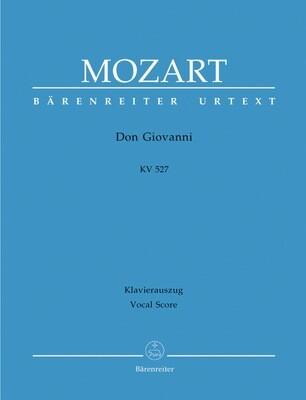Don Giovanni K. 527