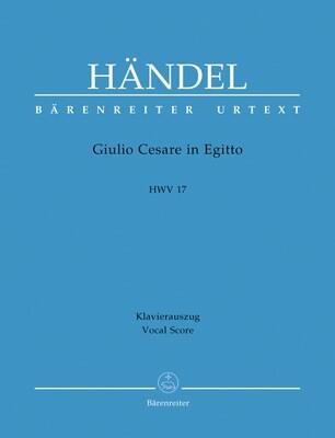 Giulio Cesare in Egitto HWV 17
