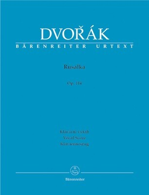 Rusalka op. 114
