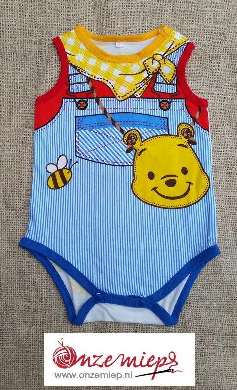 "Rompertje ""Winnie de Pooh"""
