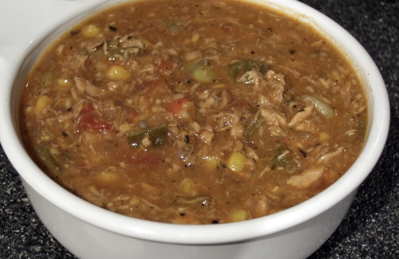 Brunswick Stew Available Saturday Per Pint $8.00 per Quart $16.00