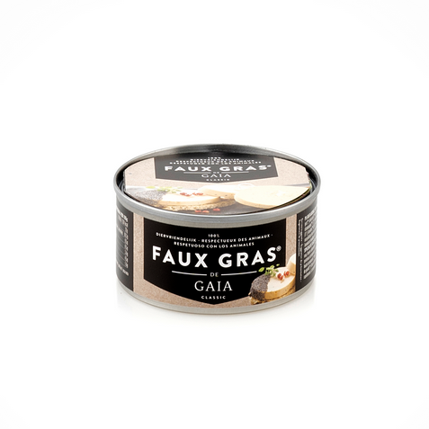 Faux Gras de GAIA (classic)