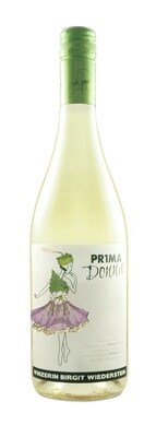 Pr1ma Donna 2020 BIO natural wine - unfiltered