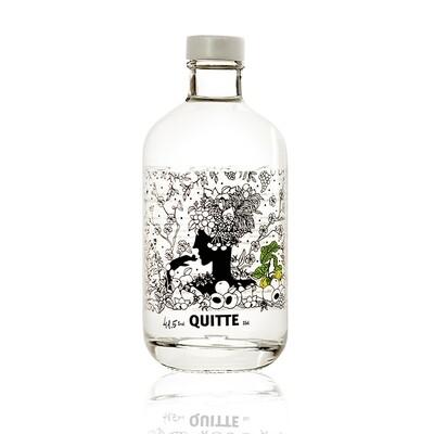 Quitte-Holunder