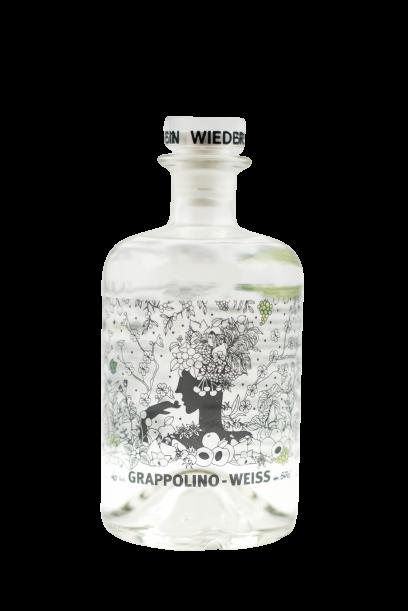 Grappolino weiß