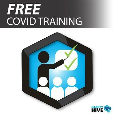 Guarding Against COVID-19 Courses & Trainings by Training Tracker - FREE