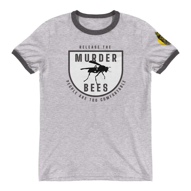 Men's Murder Bees Tee