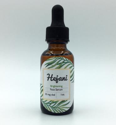 Hejani Face Brightening Serum