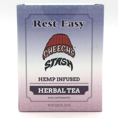 Cheech's Stash - Rest Easy CBD Tea