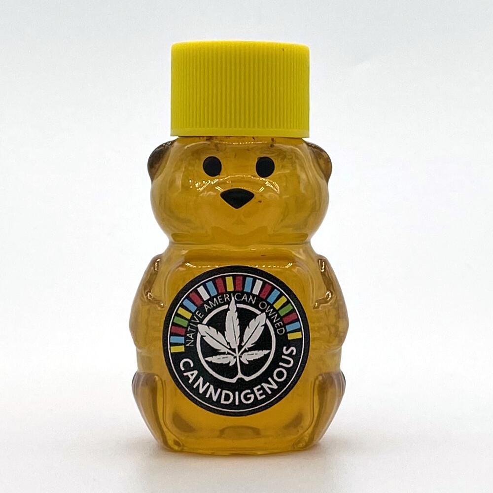 Canndigenous CBD Honey
