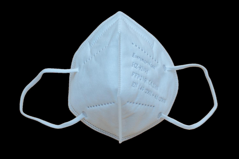 FFP2/KN95 Schutzmaske (5 Stk.)
