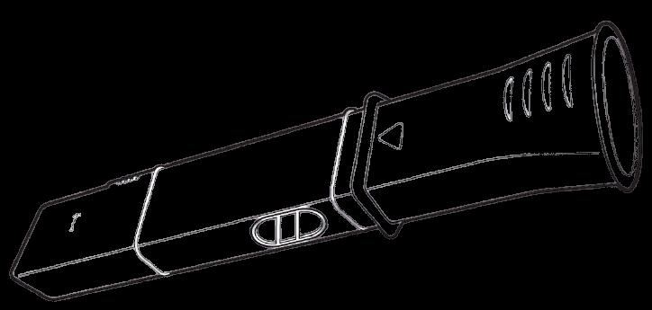 EasyOne® FlowTube für EasyOne® Air (50 Stk.)
