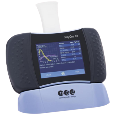 NDD EasyOne® Air Spirometrie-System