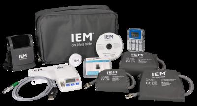 IEM Mobil-O-Graph® Premium-Set