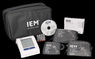 IEM Tel-O-Graph® GSM Premium Set