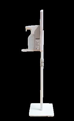 Universal-Sensorspender inkl. Ständer: SARAYA ADS-500/1000 + IS9000