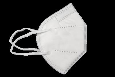 FFP2/KN95 Schutzmaske (5 Stück Packung)