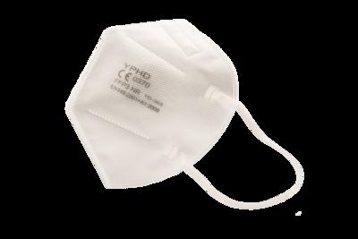 Schutzmasken FFP3 NR ohne Ventil 'YPHD™ YD-003' (25 Stück Packung)