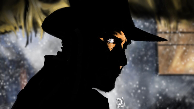 """See You Tomorrow, Indiana Jones"""