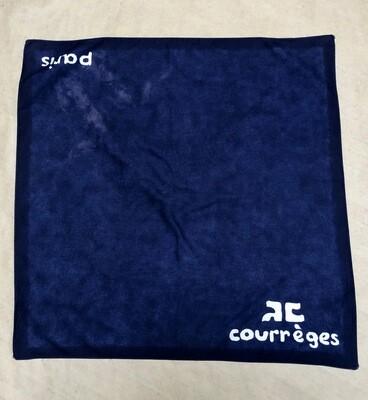 Courreges Paris Cotton Scarf