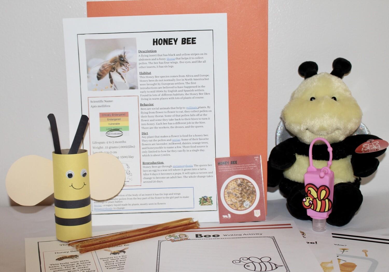 Bee P.A.C.K.