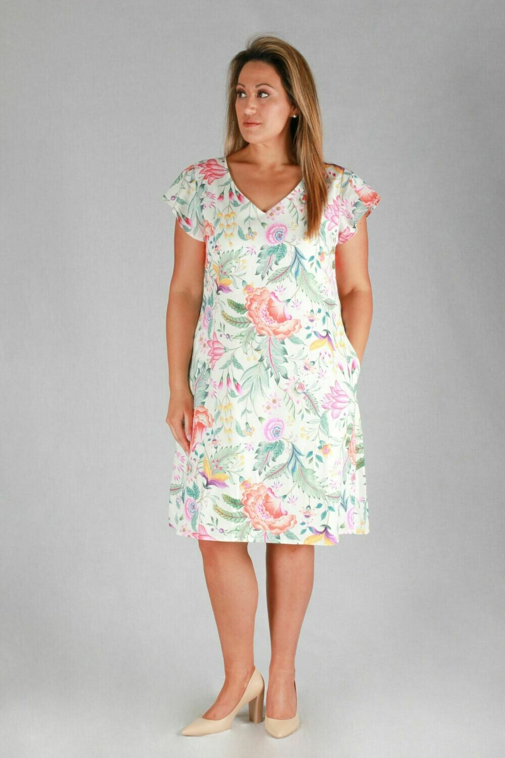 Andrea Lucy Designs Lady Melba Dress