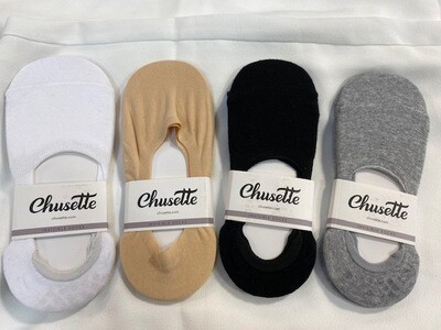 Chusette	Invisible Socks